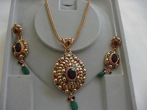 20 Gram Gold Necklace Designs Chain