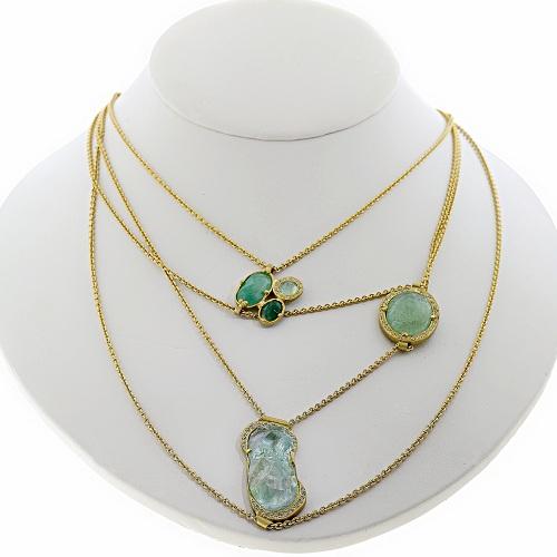 20 Gram Gold Necklace Designs Unique