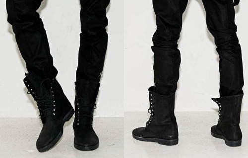 Army Boots for Women 2013