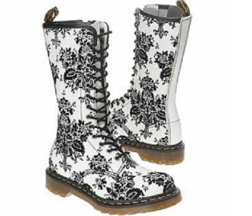 Army Boots for Women Images
