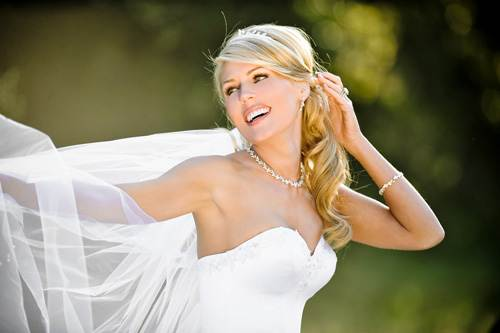 Beach Themed Wedding Hairstyles Styles