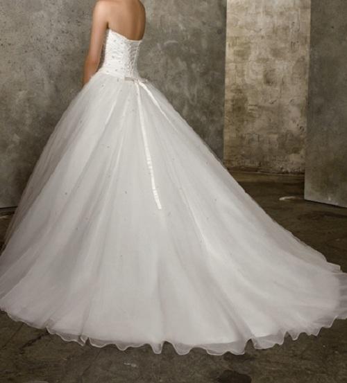 Bridal Dresses Princess Style Designs