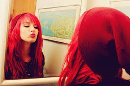 Bright Red Hair Dye Permanent