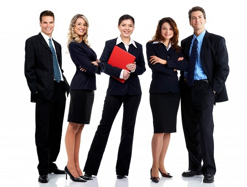 Business Attire for Women Images