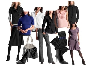 Business Attire for Women Pictures