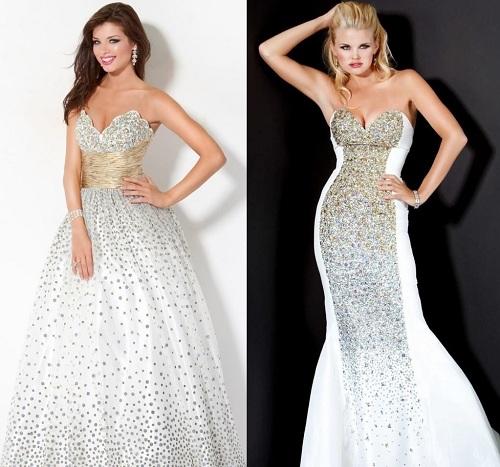 Camo Prom Dresses 2013 Designs