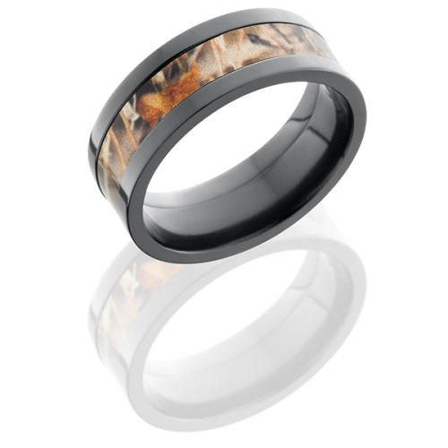 camo wedding rings for her diamond With camo wedding rings for her