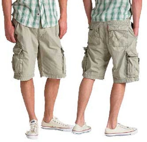 Cargo Shorts for Boys Sale