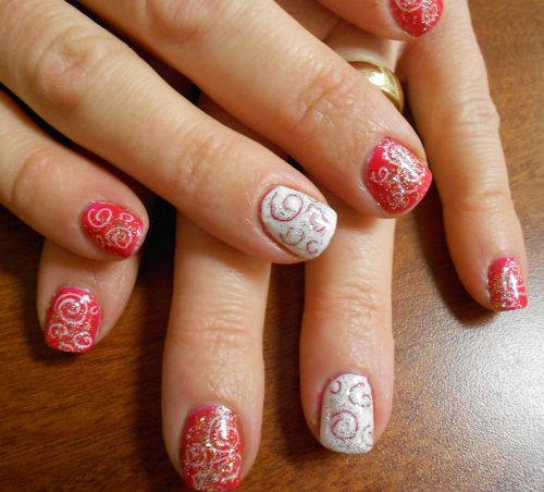 9 best shellac nail art designs styles at life