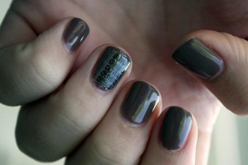 Cool Shellac Nail Designs Tips