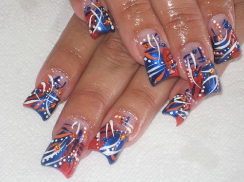 Cute Nail Designs Easy