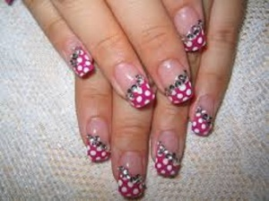 Easy Nails Designs for Kids Ideas