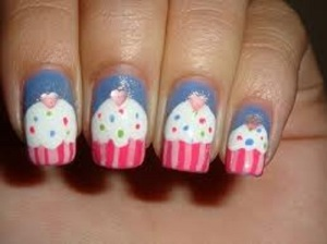 Easy Nails Designs for Kids Inspiration