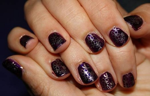 Easy Short Nail Designs for Beginners
