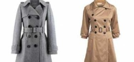 Fancy Coats for Women in autumn and winter