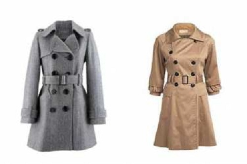 Fancy Coats for Women 2013