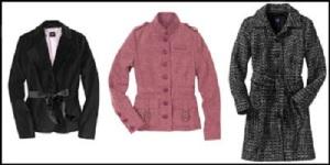 Fancy Coats for Women Ideas