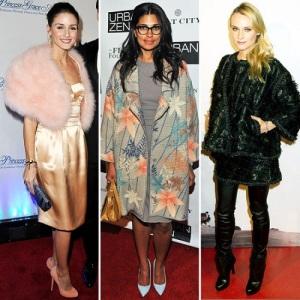 Fancy Coats for Women Styles