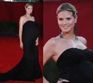 Formal Maternity Dresses 2013