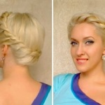 Grecian Updos Long Hair 2013