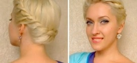 Grecian Updos Long Hair for Goddess Hairstyle