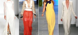 Long Spring Skirts Styles Must Have
