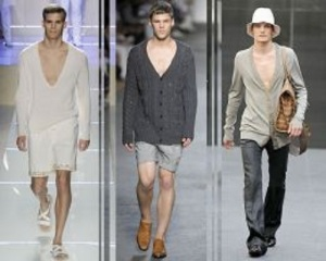 Men's Casual Clothing 2013