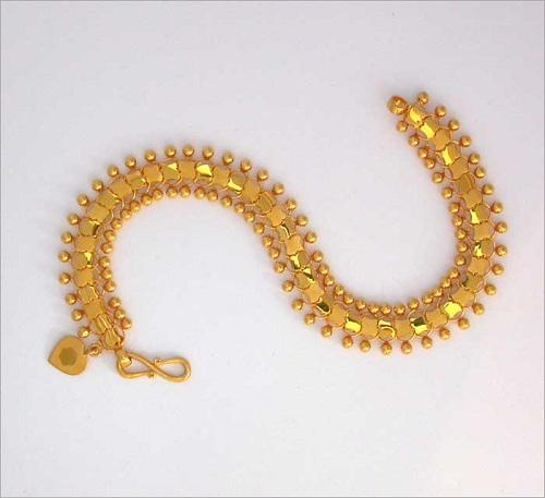 Men's Gold Bracelet Designs