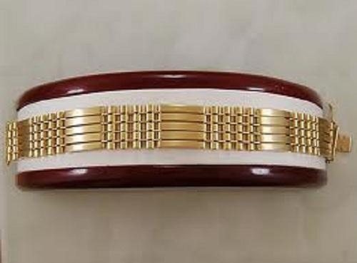Men's Gold Bracelet Sale