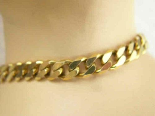 Men's Gold Bracelet Styles