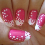 Nail Designs for Short Nails 2013