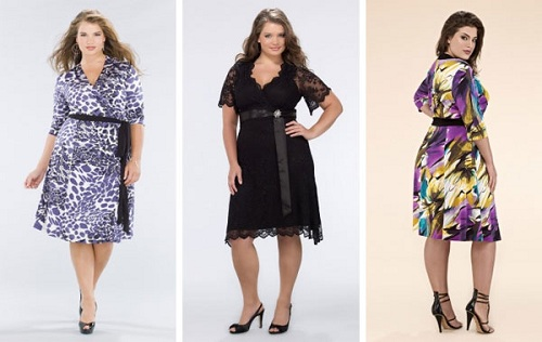 Party Dresses for Plus Size Women UK