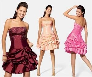 Prom Short Dresses UK