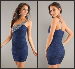 Sexy Cocktail Dresses Styles