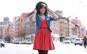 Short Colorful Dresses Ideas