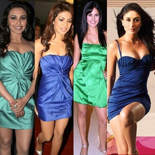 Short Dresses for Girls in India