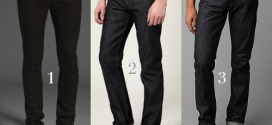Skinny Pants for Men in Smart Casual Style