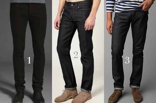 Skinny Pants For Men Sale