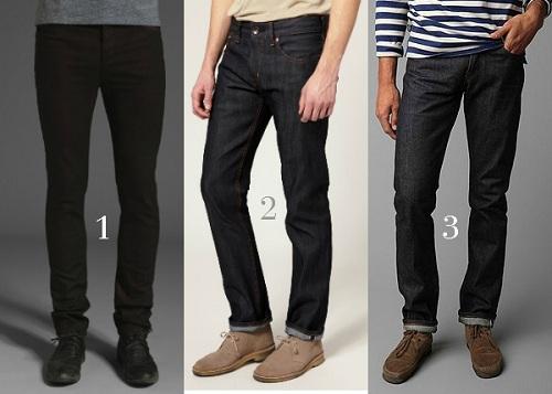 Skinny Pants for Men India