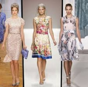 Spring Dresses for Women 2013