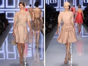 Spring Dresses for Women over 40