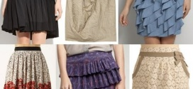 Spring Skirts for Women Fashion Trends