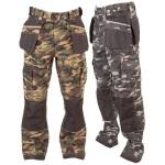Style Camo Cargo Pant 2013
