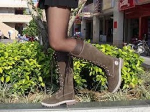 Tall Timberland Boots Images
