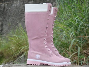 Tall Timberland Boots for Kids