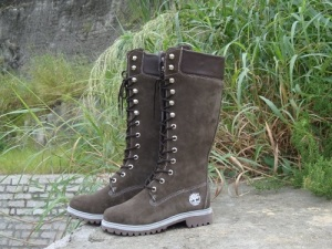 Tall Timberland Boots for Men