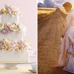 Victorian Inspired Wedding Dress 2013