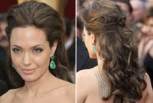Wedding Hairstyles Half Up Images