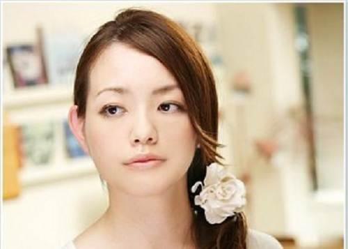 Wedding Hairstyles Japanese 2013