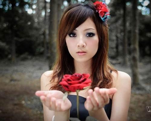 Wedding Hairstyles Japanese Ideas